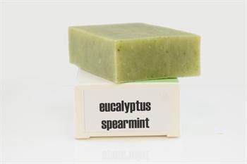 Picture of Eucalyptus Spearmint Soap